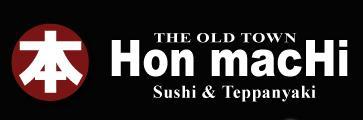 Honmachi Sushi